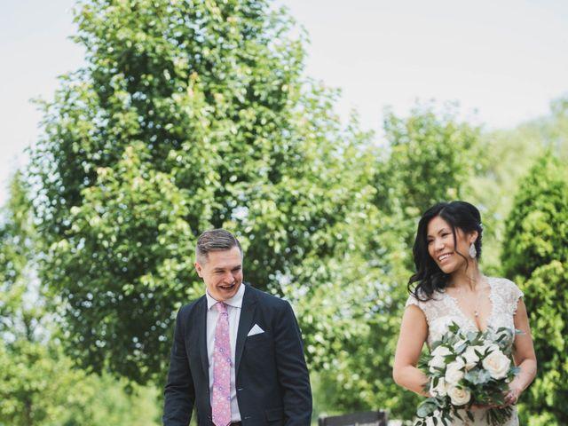 Denis and Stephen's wedding in Vineland, Ontario 59