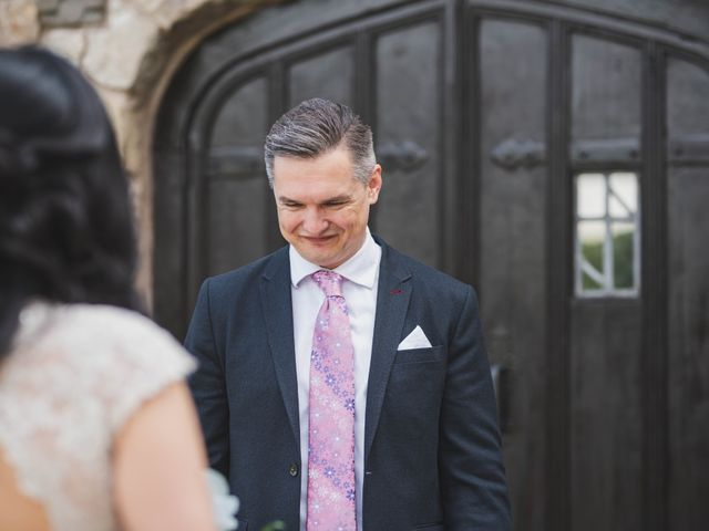 Denis and Stephen's wedding in Vineland, Ontario 61