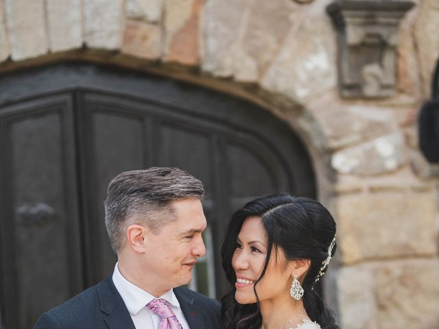 Denis and Stephen's wedding in Vineland, Ontario 62