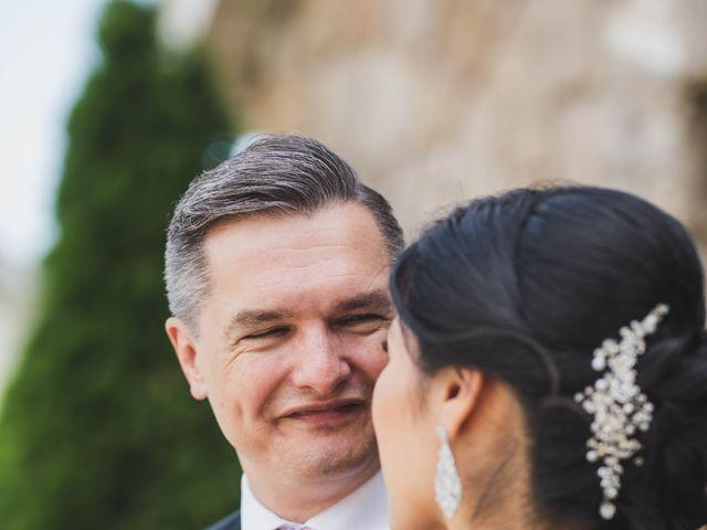 Denis and Stephen's wedding in Vineland, Ontario 63