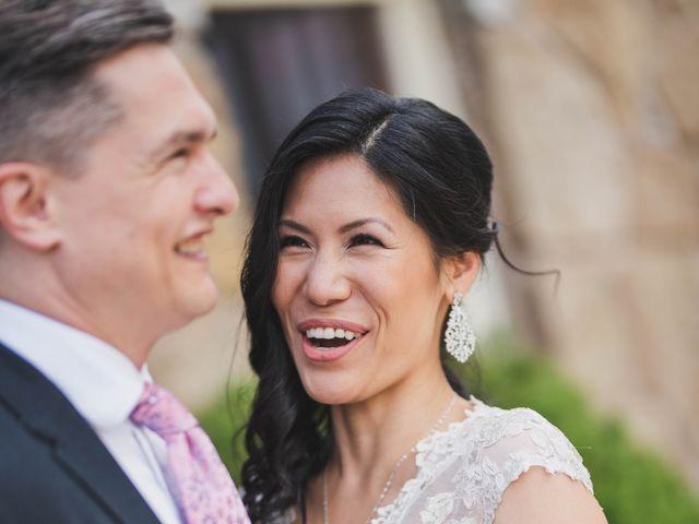 Denis and Stephen's wedding in Vineland, Ontario 66