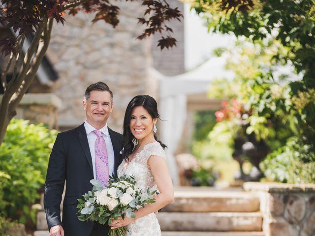 Denis and Stephen's wedding in Vineland, Ontario 68
