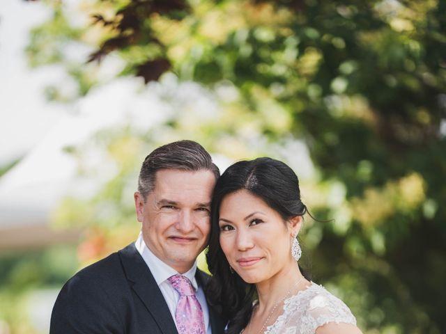 Denis and Stephen's wedding in Vineland, Ontario 71