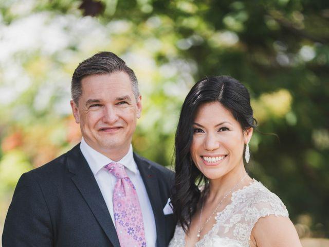 Denis and Stephen's wedding in Vineland, Ontario 72