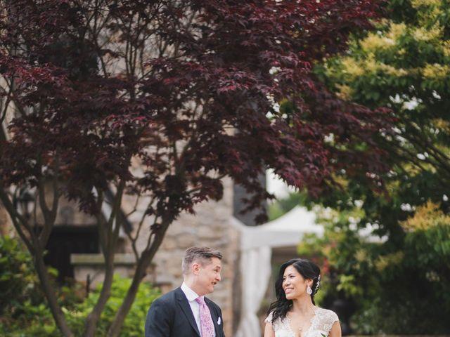 Denis and Stephen's wedding in Vineland, Ontario 74