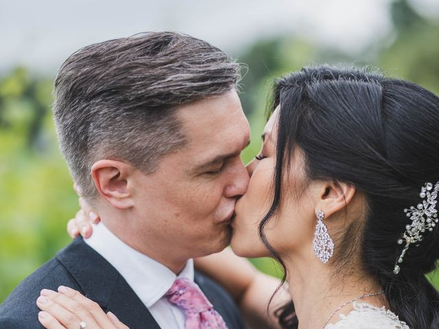 Denis and Stephen's wedding in Vineland, Ontario 102