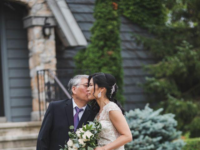 Denis and Stephen's wedding in Vineland, Ontario 112