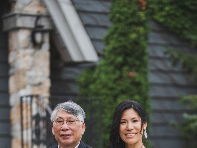 Denis and Stephen's wedding in Vineland, Ontario 113