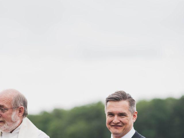 Denis and Stephen's wedding in Vineland, Ontario 116