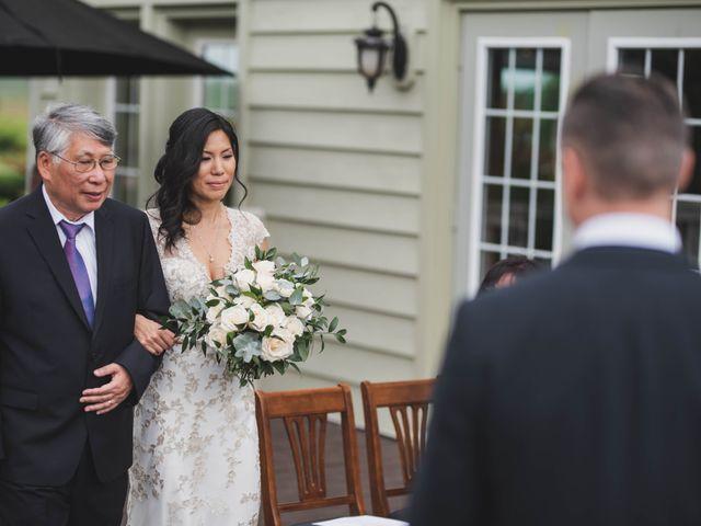 Denis and Stephen's wedding in Vineland, Ontario 117