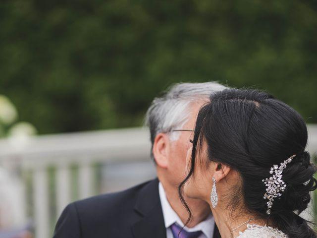 Denis and Stephen's wedding in Vineland, Ontario 119