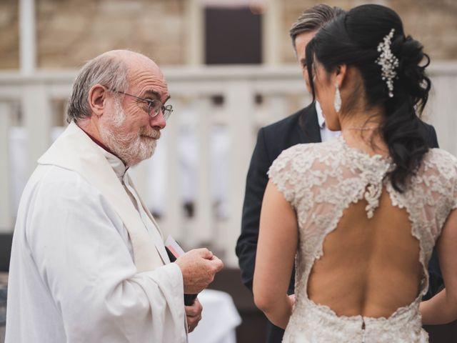 Denis and Stephen's wedding in Vineland, Ontario 120