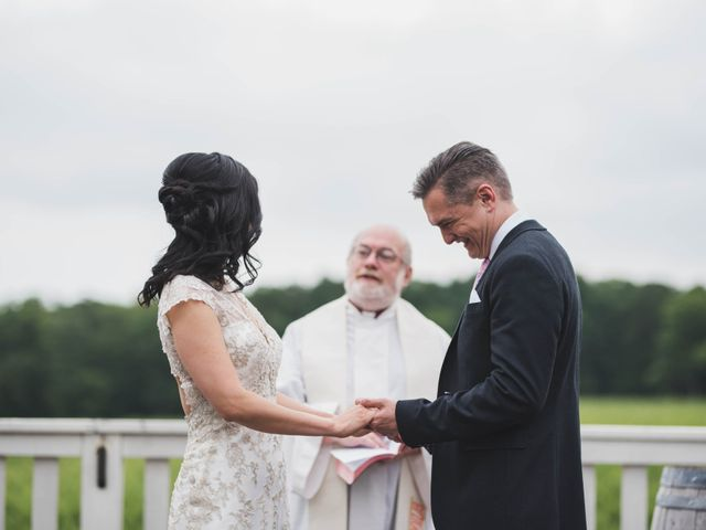 Denis and Stephen's wedding in Vineland, Ontario 123