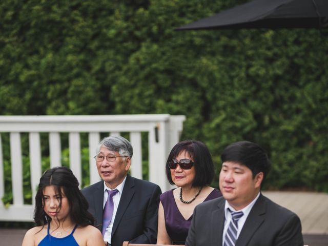 Denis and Stephen's wedding in Vineland, Ontario 126