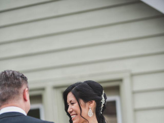 Denis and Stephen's wedding in Vineland, Ontario 133