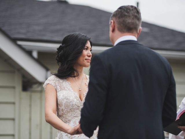 Denis and Stephen's wedding in Vineland, Ontario 139