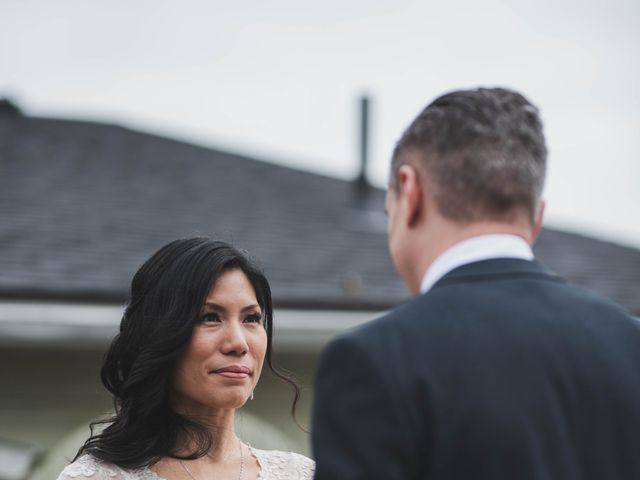 Denis and Stephen's wedding in Vineland, Ontario 141
