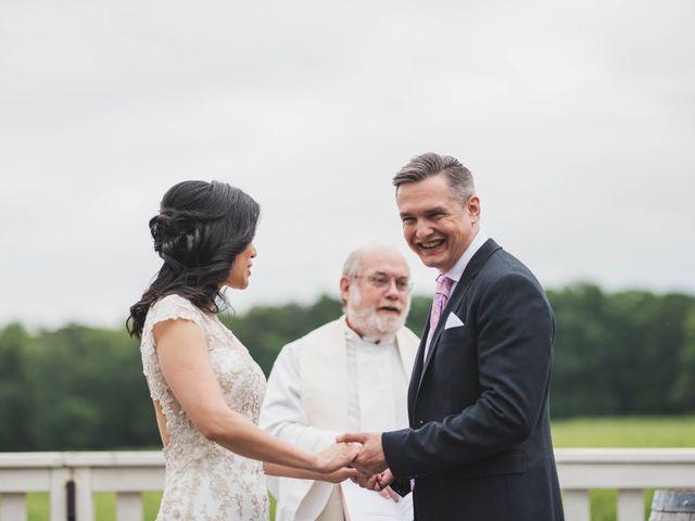Denis and Stephen's wedding in Vineland, Ontario 143