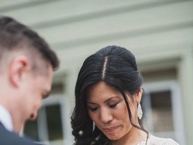 Denis and Stephen's wedding in Vineland, Ontario 144