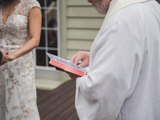 Denis and Stephen's wedding in Vineland, Ontario 145