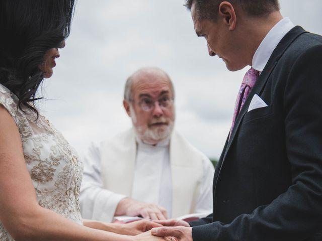 Denis and Stephen's wedding in Vineland, Ontario 146