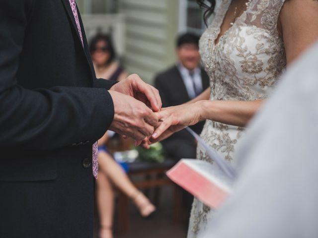 Denis and Stephen's wedding in Vineland, Ontario 147