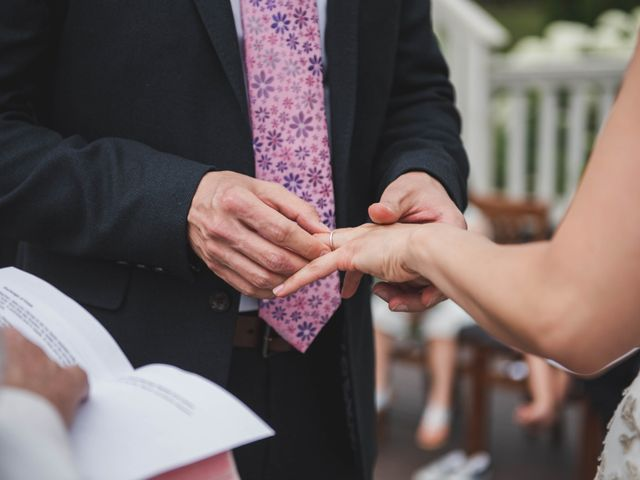 Denis and Stephen's wedding in Vineland, Ontario 148