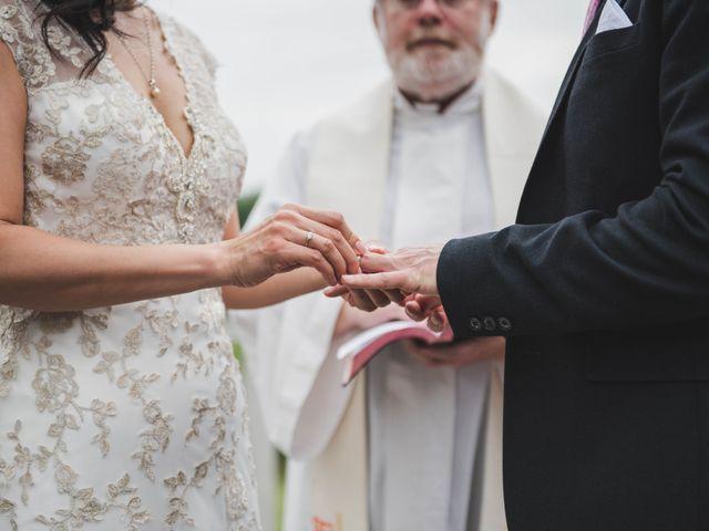 Denis and Stephen's wedding in Vineland, Ontario 150