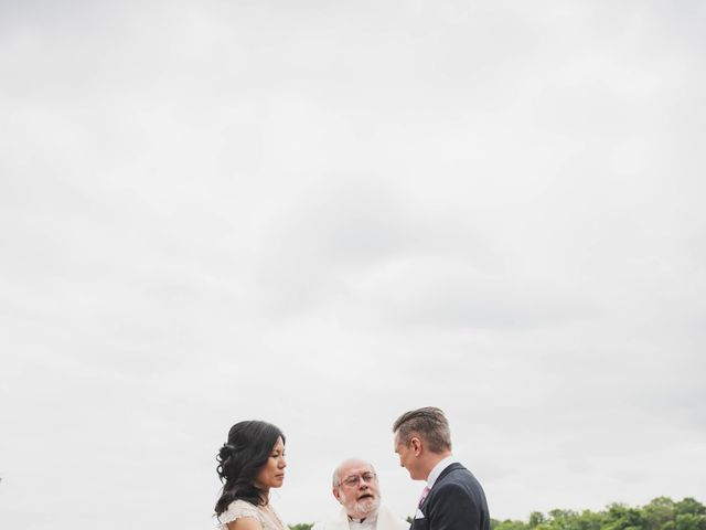 Denis and Stephen's wedding in Vineland, Ontario 155