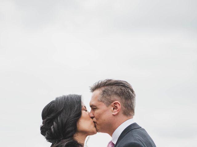 Denis and Stephen's wedding in Vineland, Ontario 156
