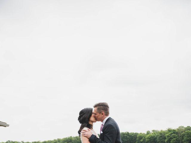 Denis and Stephen's wedding in Vineland, Ontario 157