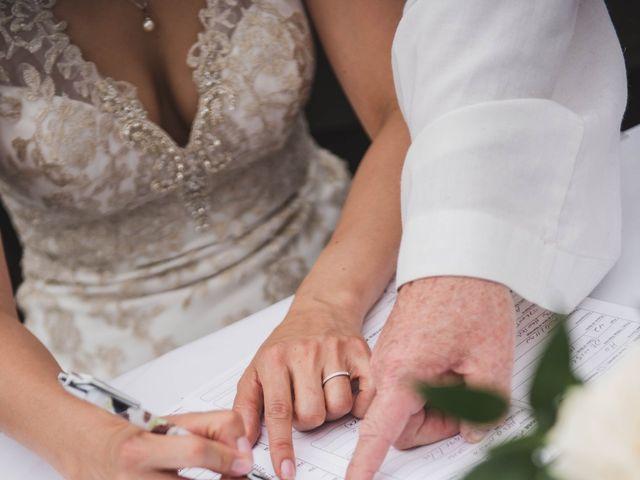 Denis and Stephen's wedding in Vineland, Ontario 159