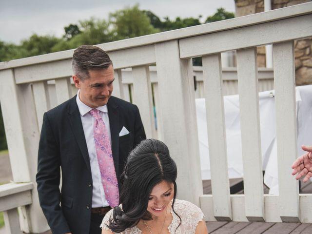 Denis and Stephen's wedding in Vineland, Ontario 160