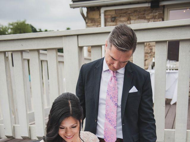 Denis and Stephen's wedding in Vineland, Ontario 161