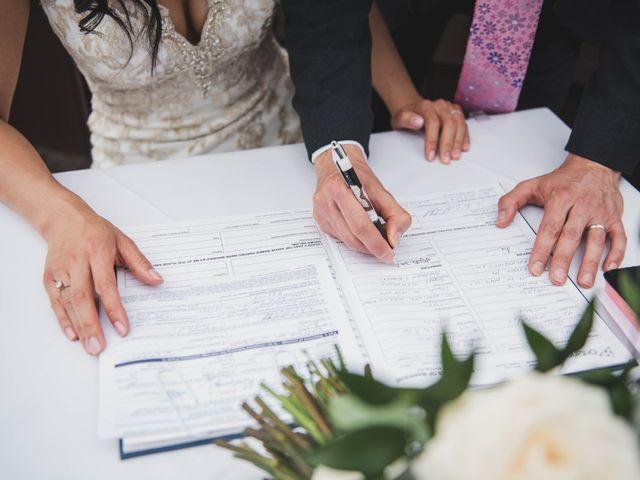 Denis and Stephen's wedding in Vineland, Ontario 163