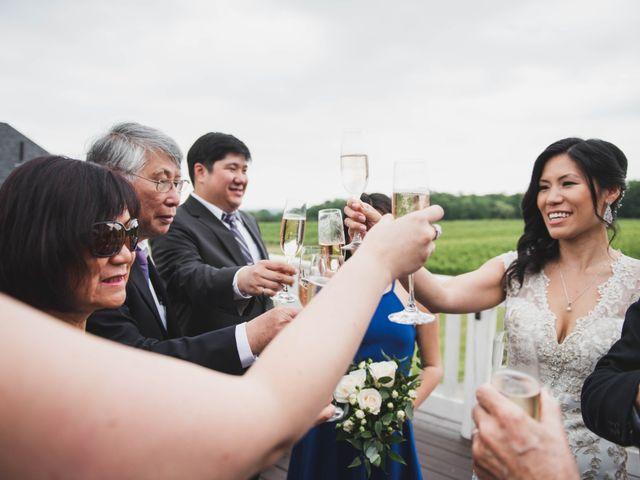 Denis and Stephen's wedding in Vineland, Ontario 172