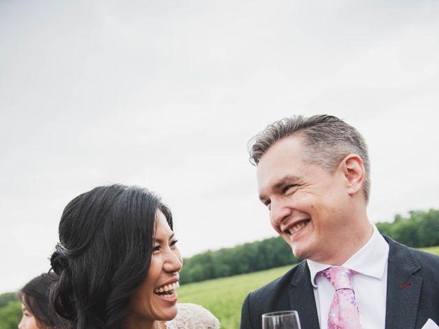 Denis and Stephen's wedding in Vineland, Ontario 174