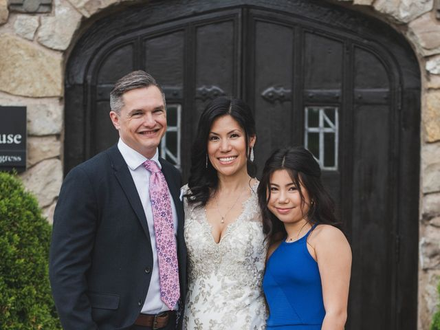 Denis and Stephen's wedding in Vineland, Ontario 178
