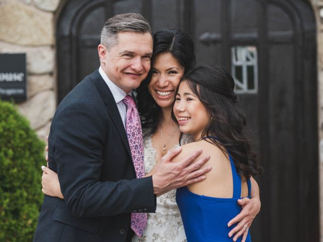 Denis and Stephen's wedding in Vineland, Ontario 179