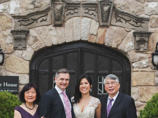 Denis and Stephen's wedding in Vineland, Ontario 181