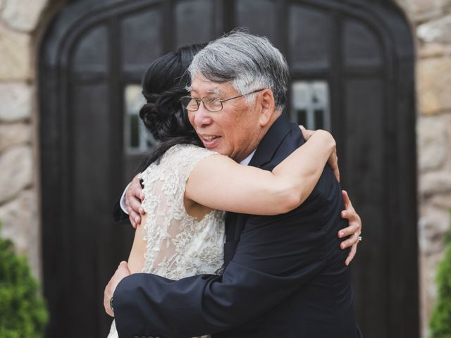 Denis and Stephen's wedding in Vineland, Ontario 184