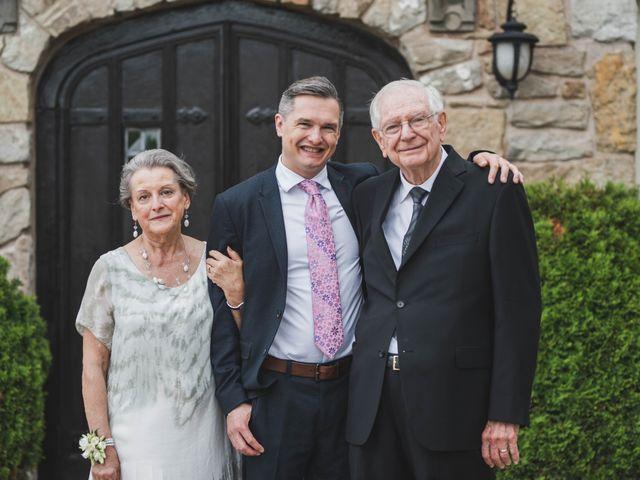 Denis and Stephen's wedding in Vineland, Ontario 190