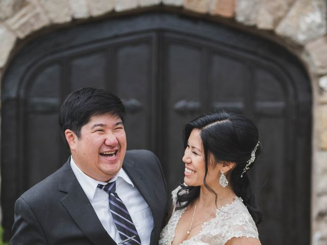 Denis and Stephen's wedding in Vineland, Ontario 198