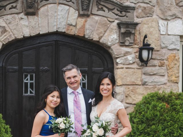 Denis and Stephen's wedding in Vineland, Ontario 203
