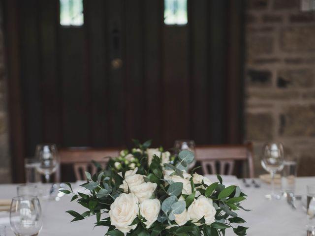 Denis and Stephen's wedding in Vineland, Ontario 209