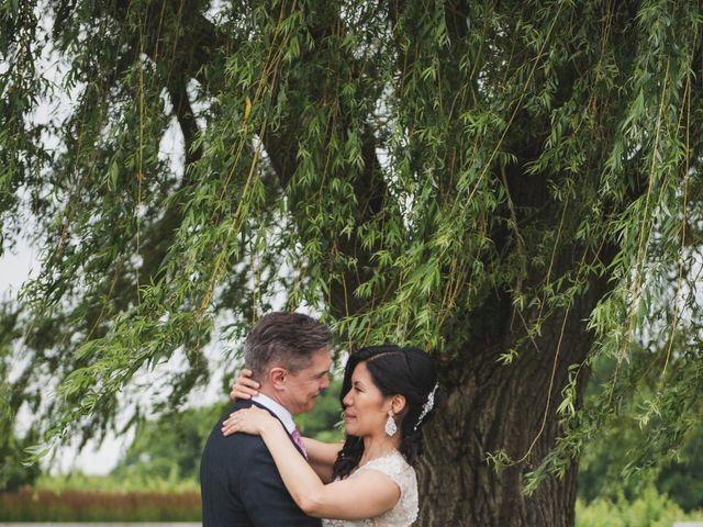 Denis and Stephen's wedding in Vineland, Ontario 221