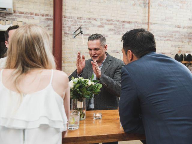 Denis and Stephen's wedding in Vineland, Ontario 245