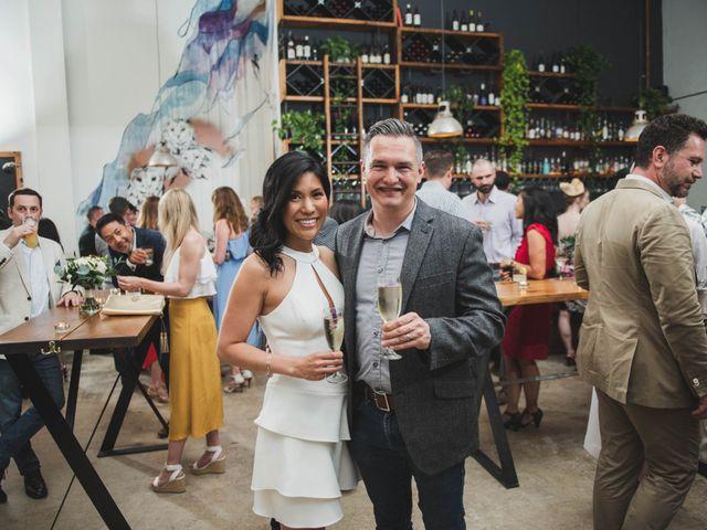 Denis and Stephen's wedding in Vineland, Ontario 251