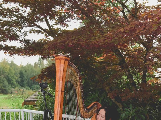 Chris and Brittney's wedding in Pitt Meadows, British Columbia 21