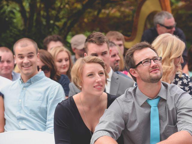 Chris and Brittney's wedding in Pitt Meadows, British Columbia 25